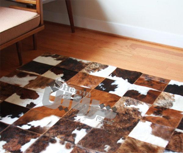 فروش فرش چرم و پوست طبیعی
