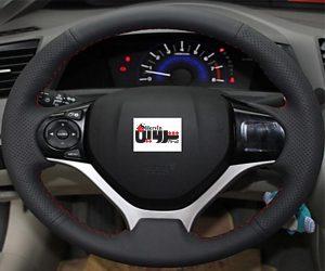 چرم مصنوعی خودرویی